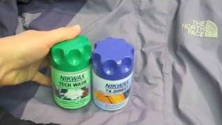 Nikwak Wash