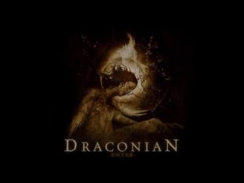 Draconian - Not Breathing [Lyrics]