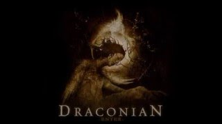 Draconian - Not Breathing [Lyrics]