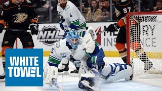 Canucks' blue-liners the early story of the season | White Towel | The Province