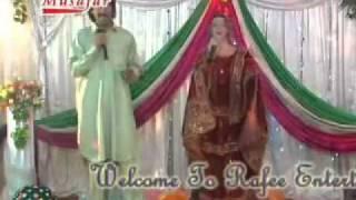 Zaman Zaheer And Sumaira Naz New Song Zar Dy Sham Khaista Jinan.flv