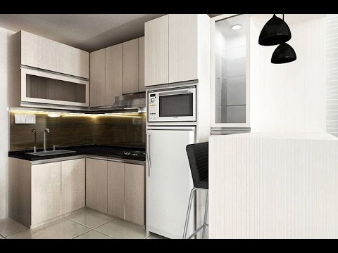 Small Kitchen Ideas Apartment small kitchen ideas for your new apartment - youtube