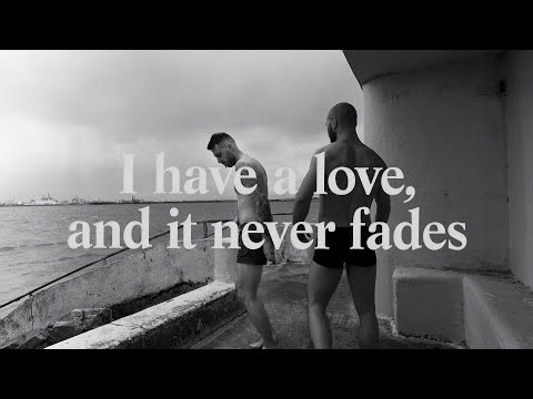 For Those I Love - I Have a Love