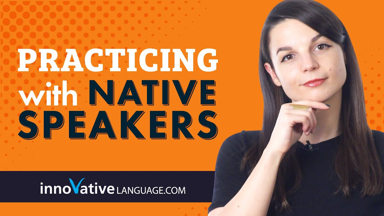 How to Practice a New Language with Native Speakers at Home and Abroad