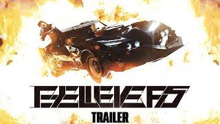 Alan Walker x Conor Maynard - Believers (Trailer)