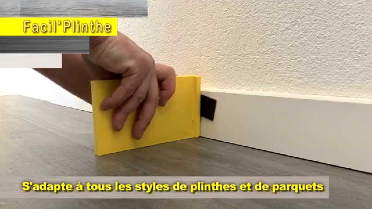Facil Plinthe Poser Vos Plinthes Comme Un Pro Youtube