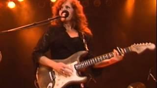 Bonnie Raitt - Thing Called Love - 11/26/1989 - Henry J. Kaiser Auditorium (Official)