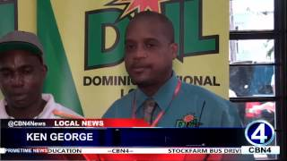 DOMINICA NATIONAL LOTTERY