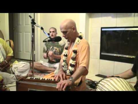 Bhajan - Prahladananda Swami - Nrshimhadev Prayers - 5/5