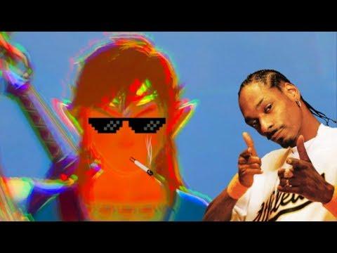 The Legend of Snoop Dogg - Champions Ballad DLC