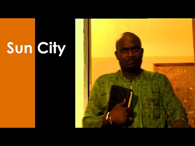 Sun City   Sanctimonious Ayengo 2 | TV SERIES GHANA