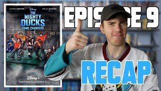 The Mighty Ducks: Game Changers - Episode 9: Head Games - Recap