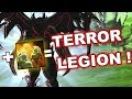 Dota 2 Tricks: Terrorblade + Phantom Lancer = LEGION!