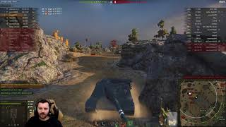 World of Tanks - I don't know what happened