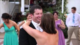 Shreveport Louisiana Wedding Videographer