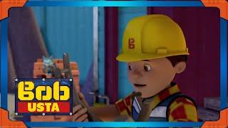 Bob Usta ⭐️dinozor sergi kurma️ 🌟Çocuklar için Çizgi Filmler