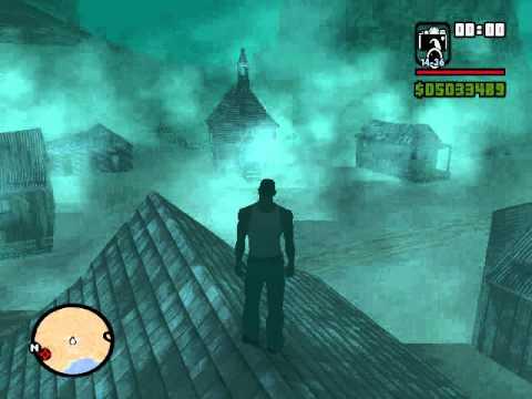 gta san andreas ghost city ile ilgili görsel sonucu