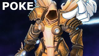 Video Poke Tyrael | Heroes of the Storm Jokes | Hots Heroes Funny Poke Dialog Voice Lines download MP3, 3GP, MP4, WEBM, AVI, FLV September 2018