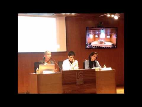 Entrevista IUS Canal Multimedia Fonética Forense