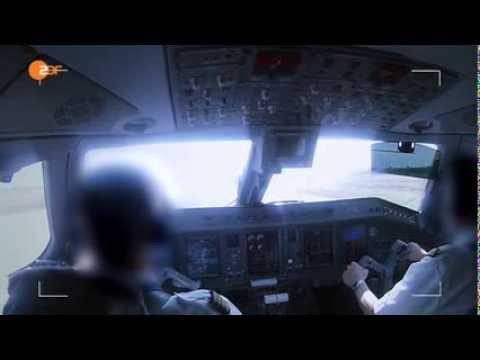 ZDF - Piloten am Limit ZDF-Zoom - Dokumentation