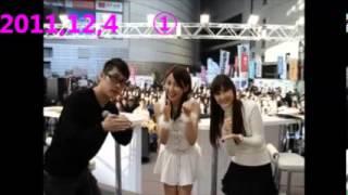2011年12月4日のゲストきっか 曲カット.