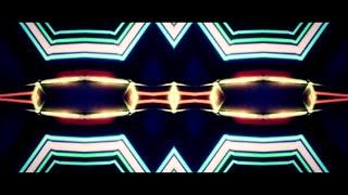 Jacko - INTO SPACE (Trippy visual video art)