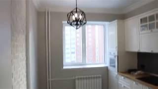 Катюшки Лобня Сдается в аренду 2 х комнатная квартира после дизайнерского ремонта в беых светлых тон