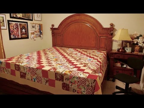 What size quilt for a king single bed