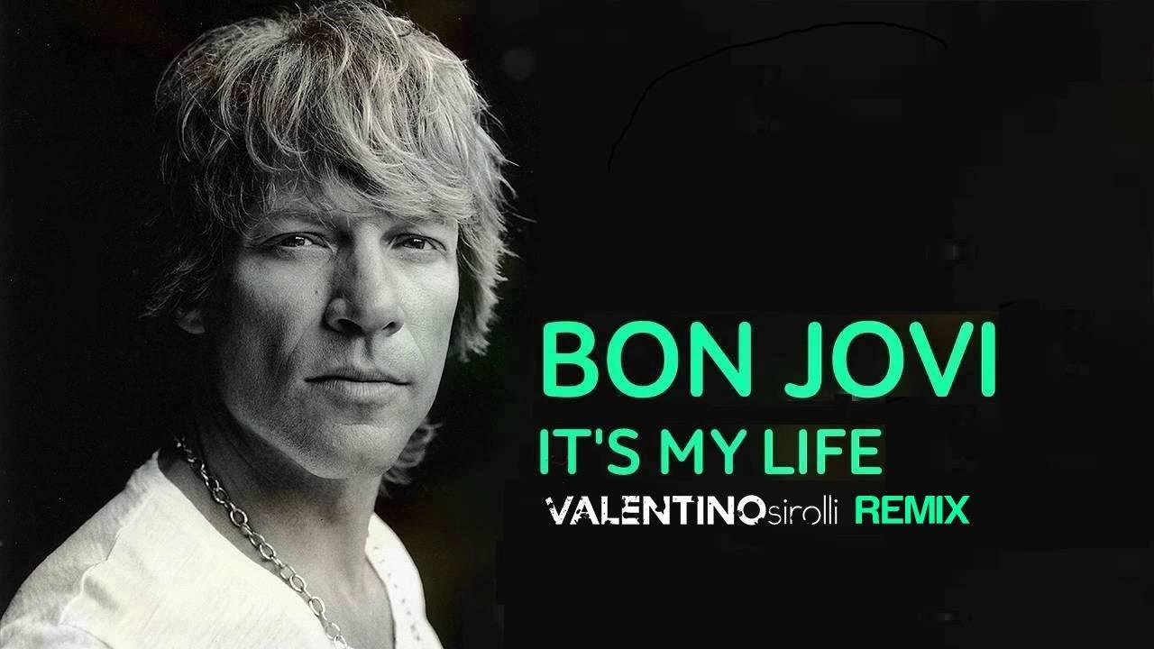jon bon jovi its my life free mp3 download