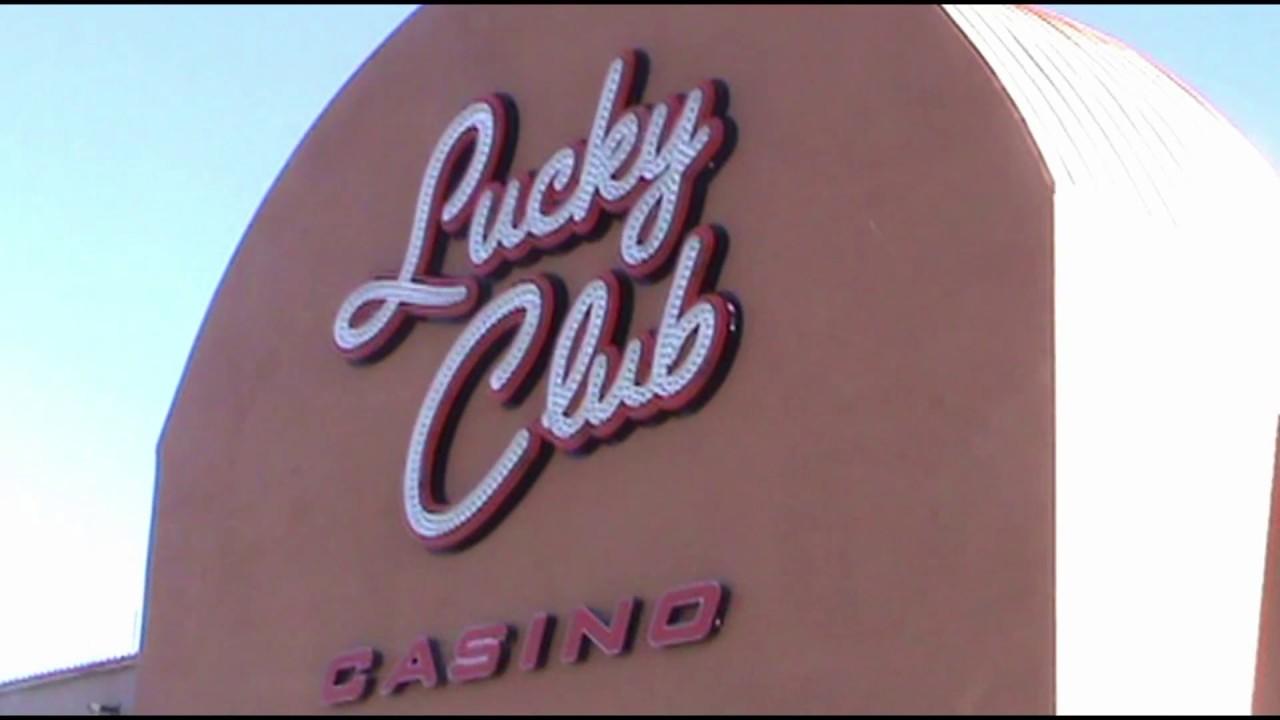 Luckyclub