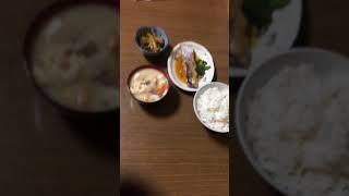 晩飯2018.3.21 thumbnail