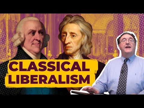 What is Classical Liberalism? - Learn Liberty
