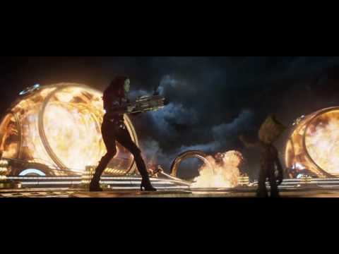 銀河守護隊2 (3D 全景聲版) (Guardians of The Galaxy Vol. 2)電影預告