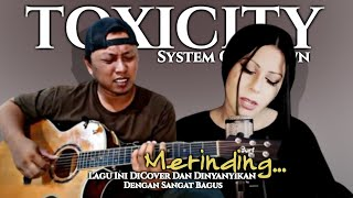 Download Mp3 DIBUAT LEBIH MERINDING TOXICITY Alip Ba Ta Feat Agata Aquilina Collaboration