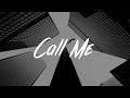 Song lyric Call Me