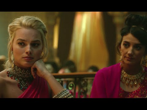 """Whiskey Tango Foxtrot (2016) - """"Why Are You Here"""" Clip - Paramount Pictures"""
