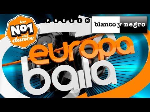 Europa FM presenta... Europa Baila (Official Medley)