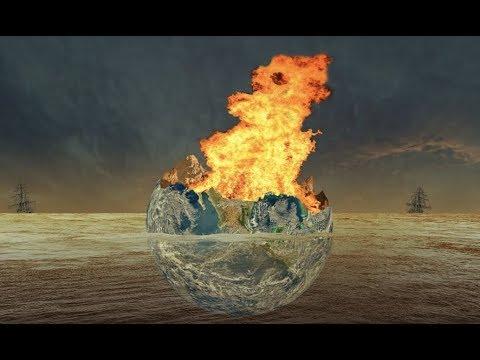 """Prophecy Alert: """"Has The Coming Apocalypse Begun""""?"""