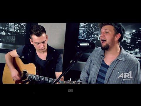 "Air1 - Jonathan Thulin ""Coat of Arms"" LIVE"