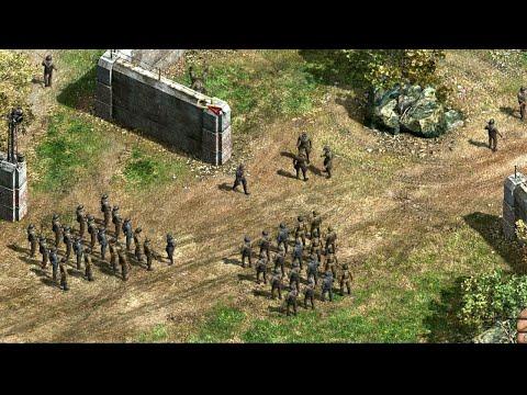 Commandos 2: HD Remaster подвергся цензуре