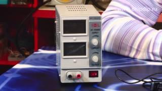 видео Что такое инверторный генератор, виды, преимущества и недостатки