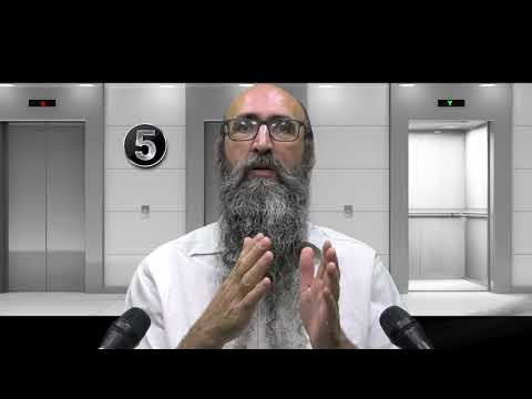 5eme ETAGE, Episode 20 - Il y a de la Techouva au 5eme ! - Rav Itshak Peretz