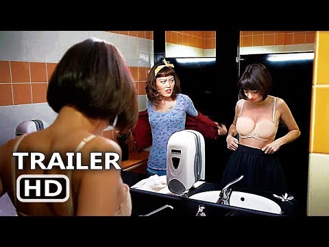 UNLEASHED Trailer 2017 Comedy, Movie HD