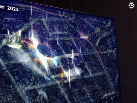 Карта Екатеринбурга с дополненной реальностью