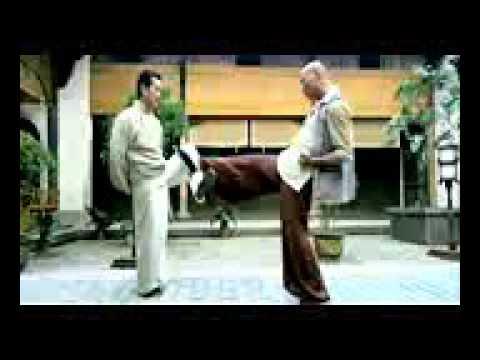 Wing Chun Nation - Leung Jan