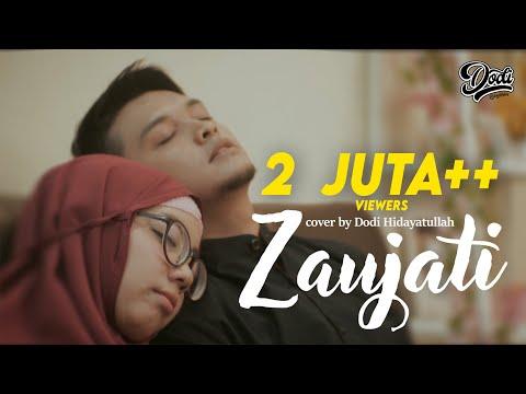 BAPER ROMANTIS ! Sholawat Zaujati (Istriku) Cover By Dodi Hidayatullah