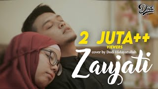 Video BAPER ROMANTIS ! Zaujati (Istriku) cover By Dodi Hidayatullah download MP3, 3GP, MP4, WEBM, AVI, FLV September 2019