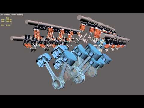 engine w16 youtube rh youtube com bugatti w16 engine diagram W16 Engine Block