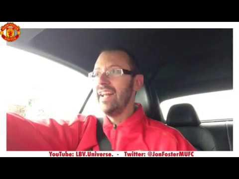 MAN UTD Jonny's Journal #5... MUWFC: New Season Nearly Here! from YouTube · Duration:  13 minutes 29 seconds