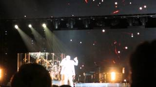 "Lionel Richie ""Truly"" Live from Tampa July 14, 2014"
